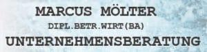Marcus Mölter Unternehmensberatung