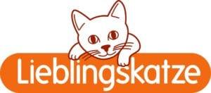 Logo Lieblingkatzenblog