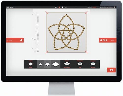 Virtuelle Werkstatt Galeriemotive